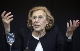 Manuela Carmena: l'integerrima sindaca di Madrid che rifiuta i regali