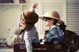 In viaggio con i bambini: la guida per organizzare al meglio la tua vacanza