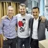 Radio Deejay, la festa per i 34 anni è al Palalottomatica di Roma