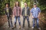 I Black Stone Cherry infiammano il palco del Live di Trezzo sull'Adda