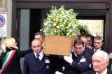 Addio Umberto Eco: le foto dei funerali al Castello Sforzesco