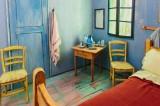 I quadri diventano realtà: a Chicago si dorme nella Camera di Van Gogh