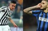 Juventus – Inter, i numeri stravaganti di Paulo Dybala e Mauro Icardi