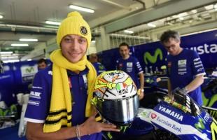 Buon compleanno Valentino Rossi: 37 anni in 20 curiosità