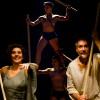 Andrea Zorzi e il suo Avventuroso viaggio a Olimpia in scena a Firenze