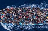 Immigrati: i siriani che fanno richiesta d'asilo in Italia sono pochi