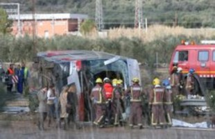 Erasmus. Incidente in Spagna: 14 morti