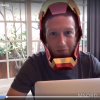 VIDEO Zuckerberg compra l'app MSQRD e dà l'annuncio come Iron Man