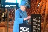 Cercasi social media editor per la Regina Elisabetta