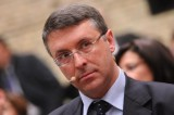 Cantone a Davigo: 'La corruzione non si risolve solo con le manette'