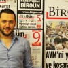 Murat Cinar, il suo grido per la libertà di stampa in Turchia. Intervista