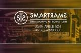SMARTRAMS, a Torino il divertimento viaggia sui binari del tram