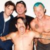 Red Hot Chili Peppers, ecco il nuovo singolo (e 2 concerti in Italia)