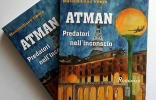 Il Salone del Libro di Torino presenta ATMAN. Predatori nell'inconscio