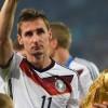 Klose, Di Natale e gli altri addii della 38esima di Serie A