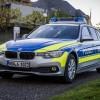 La polizia tedesca non vuole più le Bmw