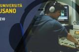 Radio Cusano Campus, giovane ma già matura