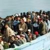 Immigrati: nei primi mesi del 2016 i rifugiati erano meno del 5%
