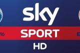 Un'estate di calcio mondiale su Sky: la copertura tv di Euro 2016 e Copa America Centenario