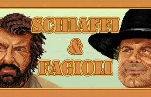 """Bud Spencer, ecco """"Schiaffi e Fagioli"""", il videogame di """"Lo chiamavano Trinità"""""""