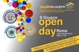 È in arrivo Talent Academy: l'Open Day a Roma il 9 giugno