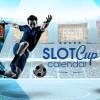 Meglio di Euro 2016: gioca con Slot Cup Calendar e Football Championship Cup su StarCasinò