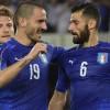 Italia-Belgio, i punti a favore di una (insperata) vittoria azzurra