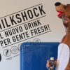 Müller 'shokka' di nuovo il palato con Milk Shock