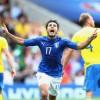 Neuro 2016: Italia – Svezia 1-0, pagelle azzurrabili. Cattivissimo Eder e i Minchions