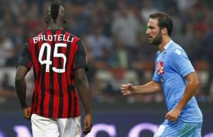 Balotelli al Napoli: la suggestione cinematografica di De Laurentiis
