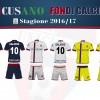Unicusano Fondi Calcio, la squadra della ricerca scientifica gioca in Lega Pro