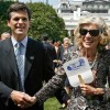 Special Olympics a Unicusano: Tim Shriver e Loretta Claiborne all'incontro Sport for Inclusion