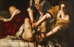 Artemisia Gentileschi e il suo tempo: mostra a Roma fino al 7 maggio