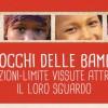 Gli occhi delle bambine: storie di ordinario degrado raccontate da ActionAid