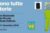 Torna a Roma la Fiera Nazionale della Piccola e Media editoria