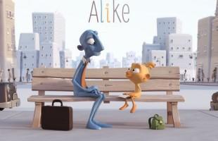 Alike, il corto che mette in guardia dall'educazione all'omologazione