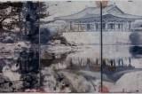 La carta Hanji a Roma, la mostra d'arte all'Istituto Culturale Coreano
