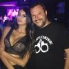 Foto di Salvini con la miss musulmana: è polemica sul web