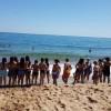 No al burkini, sì al bikini: la protesta delle donne musulmane