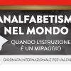 ActionAid contro l'analfabetismo nel mondo