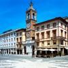 Rimini città da vivere tutto l'anno: finita l'estate si accende la vera luce