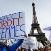 Francia, il delitto di ostruzione all'aborto sul web è legge