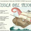 Al Teatro Vascello di Roma L'isola del tesoro una storia di pirati, fino al 10 dicembre