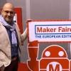 Innovazione, Manconi (Ass. Nobilita): 'Maker Faire esperienza importante, ora nuovi investimenti nel settore'