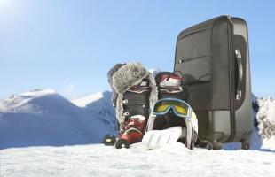 Valigia per la settimana bianca: cosa non può mancare
