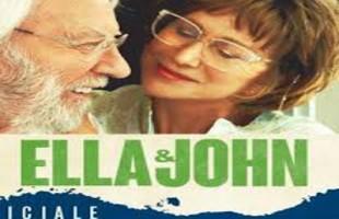 Al cinema Ella & John, un necessario viaggio d'amore