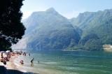 Quali sono le spiagge più belle del lago di Como?