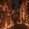 La Notte delle Candele di Vallerano 2018: magia per occhi e cuore