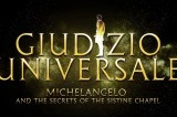 Giudizio Universale diventa permanente all' Auditorium della Conciliazione di Roma