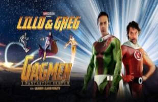 Gagmen, Lillo & Greg di nuovo all'Olimpico di Roma